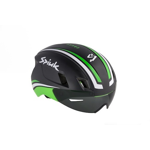 Spiuk OBUS TT and Triathlon Helmet