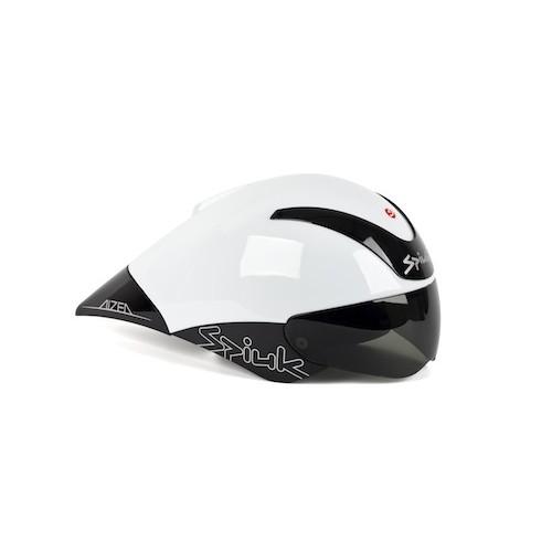 Spiuk Aizea TT Helmet