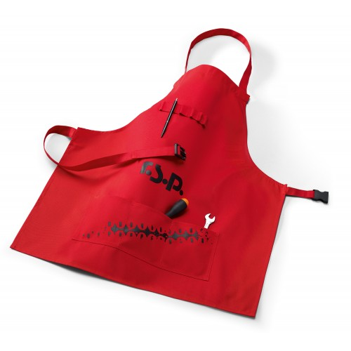 r.s.p. Workshop Apron