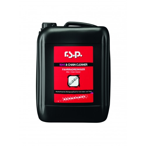 r.s.p. Bike & Chain Cleaner 10l