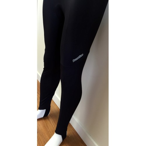 Frontline Bibtight Black