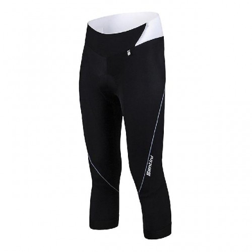 Santini Mearsey Ladies 3/4's Shorts