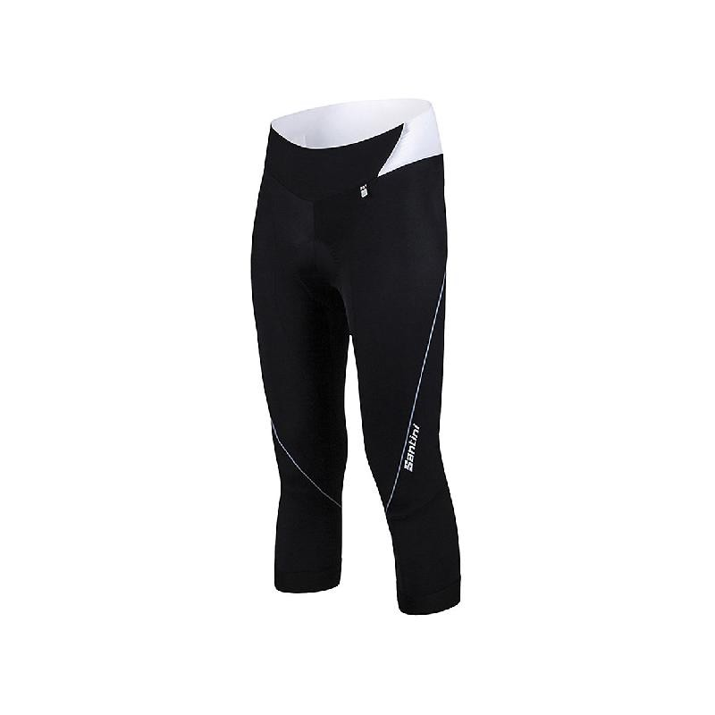 Santini Mearsey Ladies 3/4's Shorts