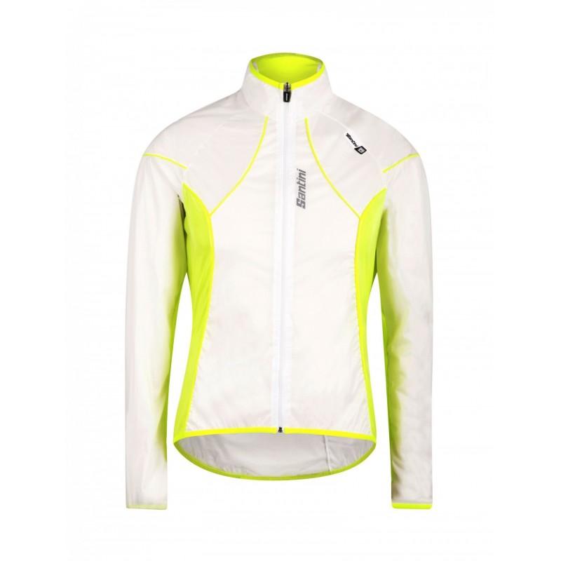 Santini ICE 2.0 L/S Jacket