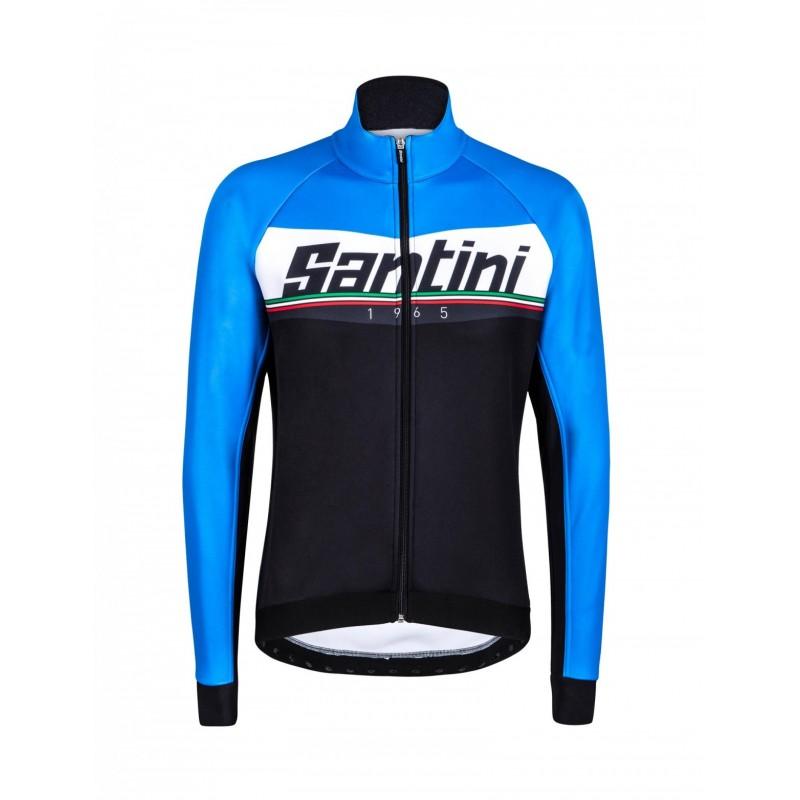Santini Meridian Winter Jacket