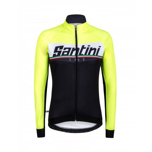 Santini Meridian Winter Jacket