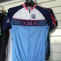 Santini Giro d'Italia Dublin Jersey