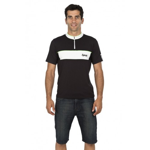 Spiuk S/S URBAN Jersey