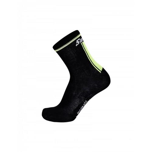 Santini PRL Winter Socks