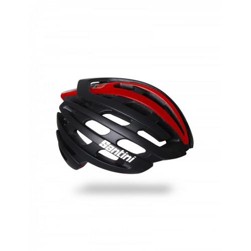 Santini Z1 Lazer Helmet