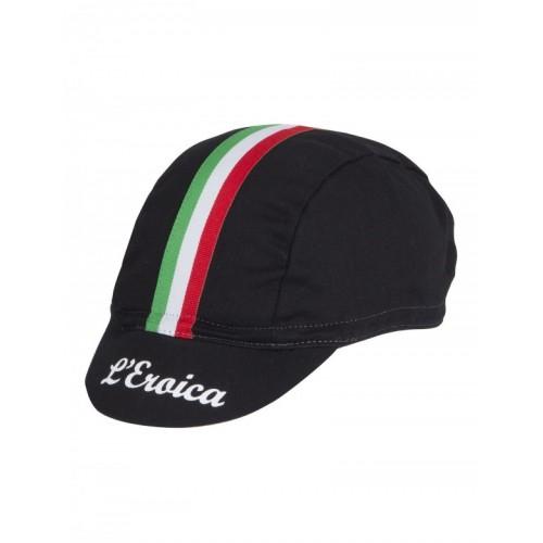 Santini Eroica Cotton Cap