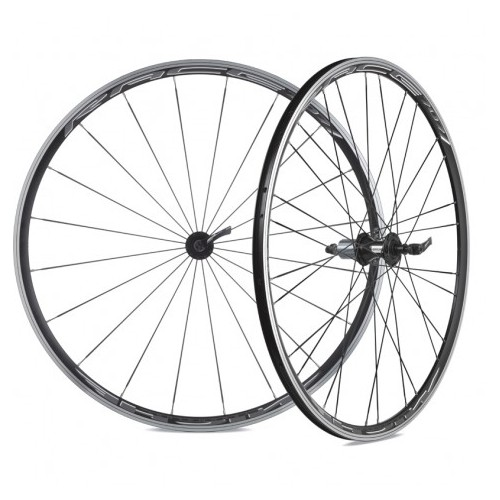 MICHE RACE Alu Wheelset