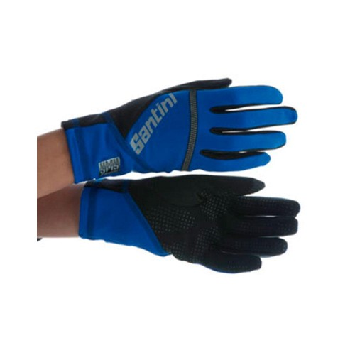 Santini Acquazero Winter Glove