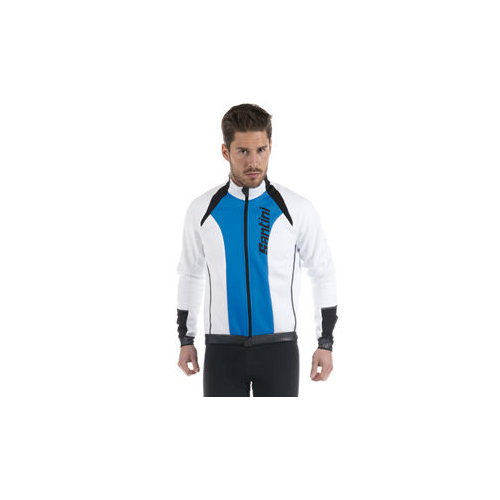 Santini Sight Wind and Waterproof Winter Jacket