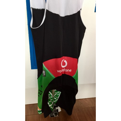 Santini Triathlon Ireland Bib Shorts