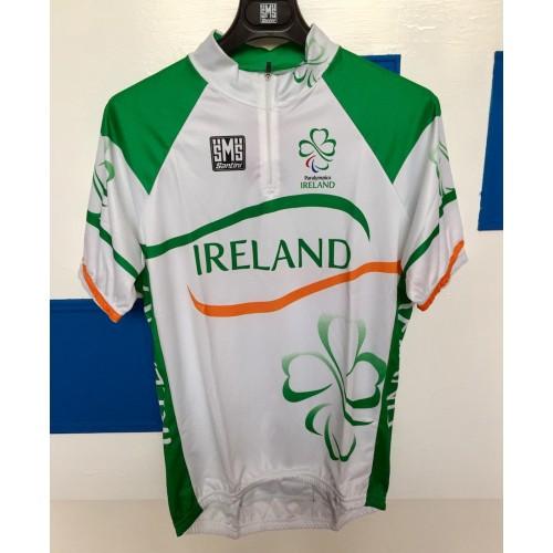 Santini Paralympics Ireland S/S Jersey