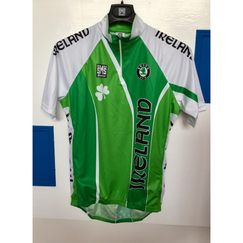 Santini Ireland S/S Jersey
