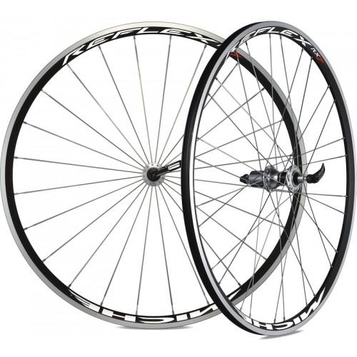 MICHE Reflex Wheelset Silver
