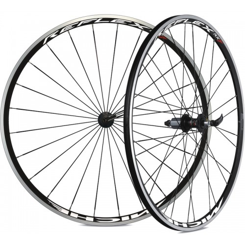 MICHE Reflex Wheelset Black