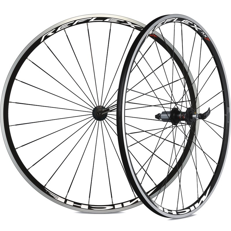 MICHE Reflex Wheelset
