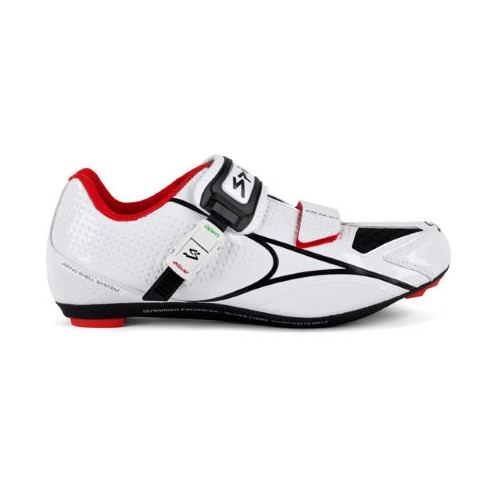 Spiuk Brios Shoes White