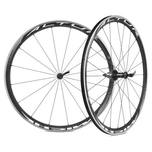 MICHE Altur Alu Wheelset