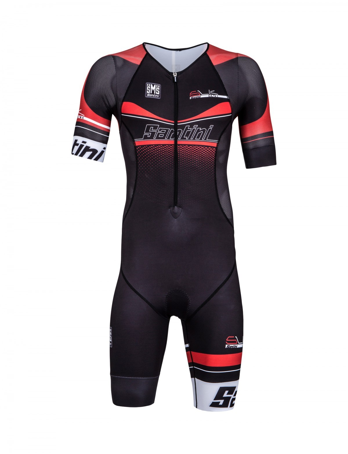 Santini SLEEK 2.0 S s trisuit - DMC Sports 9bcc0c5acf