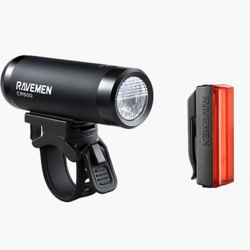 RAVEMEN CR500/TR20 Set