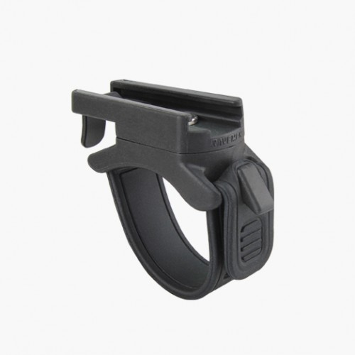 RAVEMEN Silicon Rubber band mount