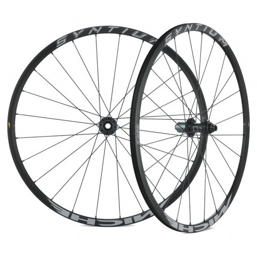 Miche Syntium DX Wheelset