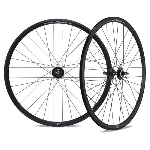 MICHE Xpress Wheelset Black Fixed/Free