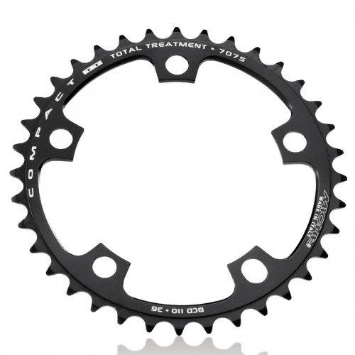 MICHE Compact Chainring BCD 110MM 9/10spd