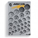 MICHE Primato Sprockets set SH for 11spd