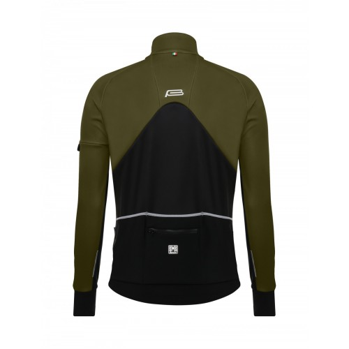 Santini BETA Windstopper Jacket